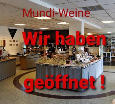 Mundi - Weine.de