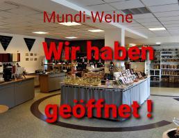Mundi - Weine.de in Lauf an der Pegnitz