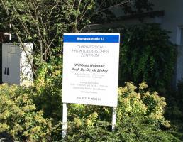 Chirurgisch-Proktologisches Zentrum in Reutlingen