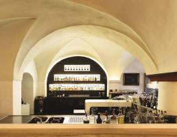 Barock Bar in Regensburg