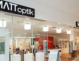 MATT optik im Alex-Center in Regensburg
