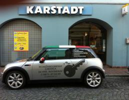Schlüsseldienst Labanca in Landshut