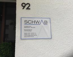 Schwab Immobilien und Anlagen in Reutlingen