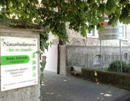 Naturheilpraxis - be in touch in Reutlingen