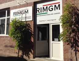 RIMGM Industrienähmaschinen und Zubehör in Reutlingen
