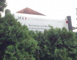 KE Communication GmbH & Co KG in Reutlingen