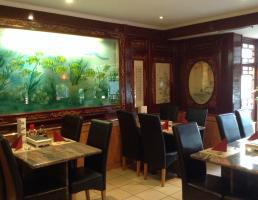 Lotus China Restaurant in Reutlingen