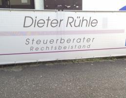 Dieter Rühle Steuerberater und Rechtsbeistand in Reutlingen