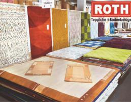 ROTH GmbH - Teppiche & Bodenbeläge in Lauf an der Pegnitz