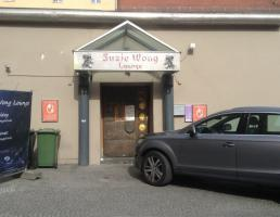 Suzie Wong Lounge in Regensburg