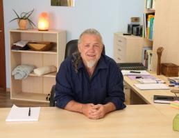 Praxis für positive Energie - Werner Ehmann in Lauf an der Pegnitz