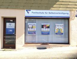 Fachschule für Selbstverteidigung in Reutlingen