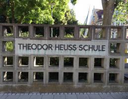 Theodor-Heuss-Schule in Reutlingen