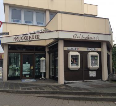 Goldschmiede Neugebauer