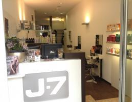 J-7 hairstyling in Reutlingen
