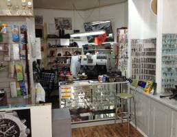 City Schuhreparatur & Schlüsseldienst in Reutlingen