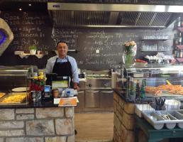 Cucina della Mamma in Reutlingen