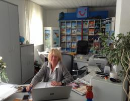 Reisebüro Harsch in Reutlingen