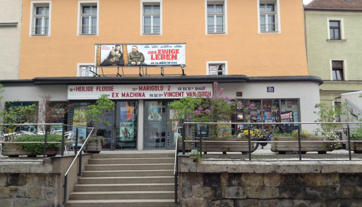 Regensburg Kino