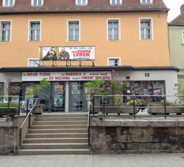 garbo kino in regensburg wei gerbergraben 11. Black Bedroom Furniture Sets. Home Design Ideas