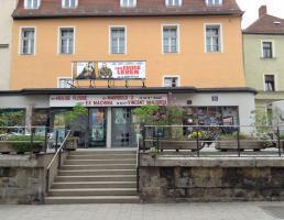 Garbo Kino in Regensburg