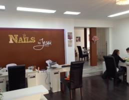 Nails by Jessi in Reutlingen