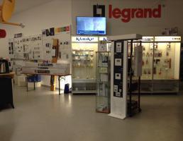 FEGA & SCHMITT Elektrogroßhandel in Regensburg