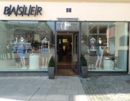 Basler Store in Regensburg