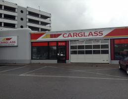 Carglass GmbH Autoglaserei in Regensburg