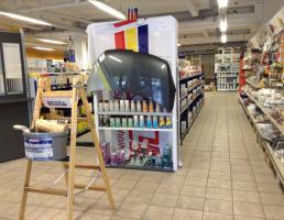 Prospekt Lacke und Farben in Regensburg