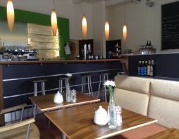 Cafe Puro in Regensburg