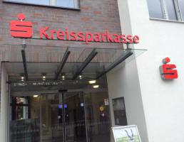 Sparkasse Reutlingen am Leonhardseck in Reutlingen