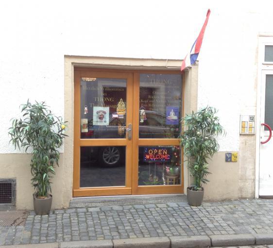 'Massagen' in Regensburg