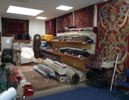 Exquisit Teppichwäscherei Schuhbießer in Regensburg