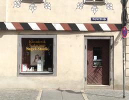 Martina Wunner in Regensburg