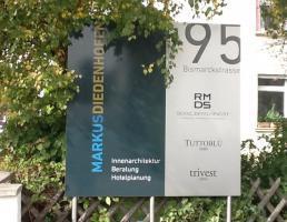 Trivest in Reutlingen