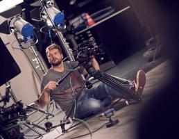 Michael Neubig freiberuflicher Kameramann und Cutter in Lauf an der Pegnitz