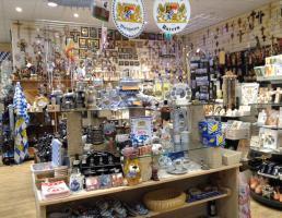 Bunte Truhe - Kunstgewerbe - Exklusive Geschenke in Regensburg
