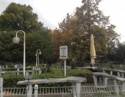Pit-Pat im Pomologie-Park in Reutlingen