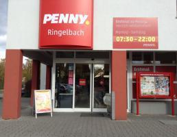 Penny in Reutlingen