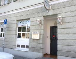 Willi's Pils Pub in Regensburg