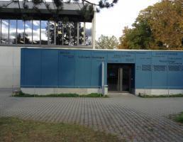 TSG Sporthalle in Reutlingen