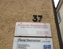 Steinacker Hausverwaltung in Reutlingen
