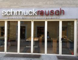 Schmuckrausch in Regensburg