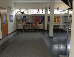 BruderhausDIAKONIE Oberlinschule in Reutlingen
