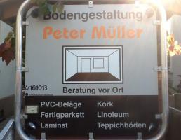Bodengestaltung Peter Müller in Reutlingen
