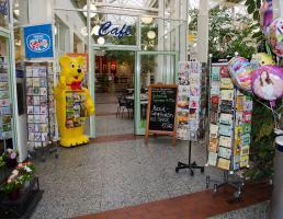 KKH Kiosk in Reutlingen