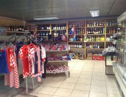 Adria Markt- Feinkost aus Kroatien in Reutlingen