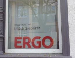 Hauptagentur Ulrich Siebertz ERGO in Reutlingen