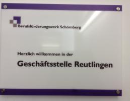 Beförderungswerk Schömberg in Reutlingen